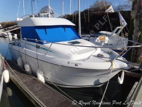 1998 Jeanneau MERRY FISHER 750 CR