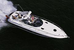 2003 Sunseeker Superhawk 34