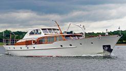 1961 Feadship Motor Yacht