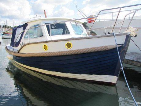 2003 Sea Angler 23 Mk2