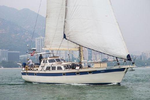 2002 Holland Jachtbouw Westfriese Jachbouw 59