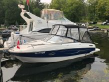 2015 Bayliner 642 Overnighter