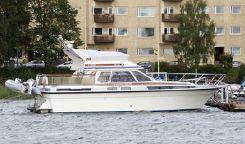 1990 Storebro Royal Cruiser 400 Baltic