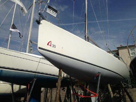 2007 Archambault A35