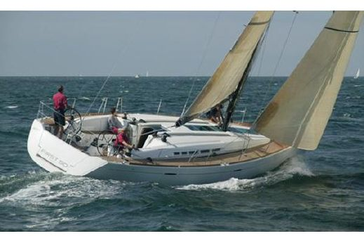 2007 Beneteau First 50