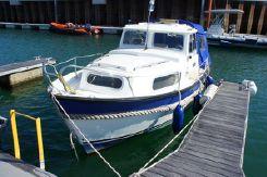 1999 Hardy Pilot 20 SE