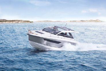 2020 Sealine S330