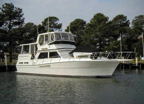 "1988 Viking Yachts ""44"" Motor Yacht"