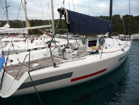 2000 Carroll Farr 40 One Design