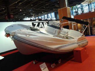 2014 Zar Formenti ZAR 57 Welldeck