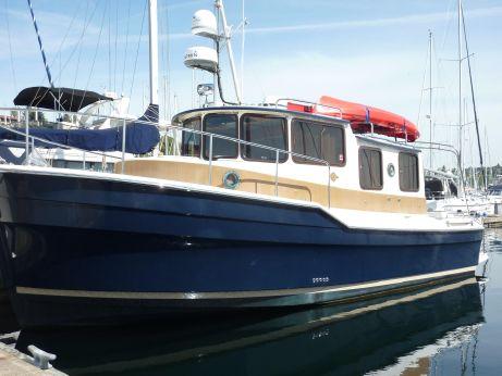 2013 Ranger Tugs R 29