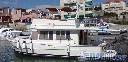 2007 Mainship Trawler 400