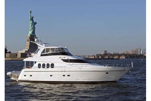 2011 Neptunus 66 Motoryacht