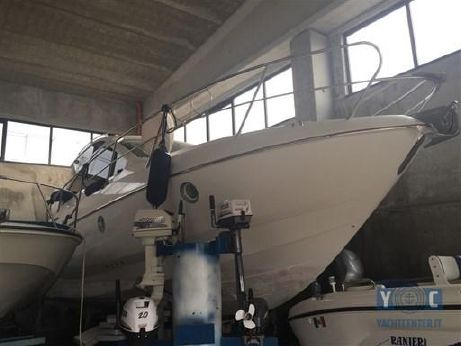 2012 Sessa Marine C 32