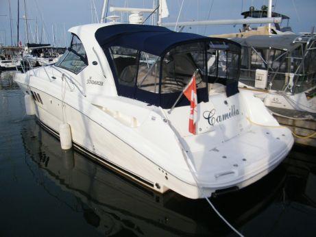 2008 Searay 380