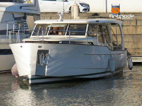 2013 Seaway GREENLINE 33