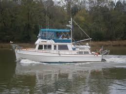 1980 American Marine Grand Banks 42-650