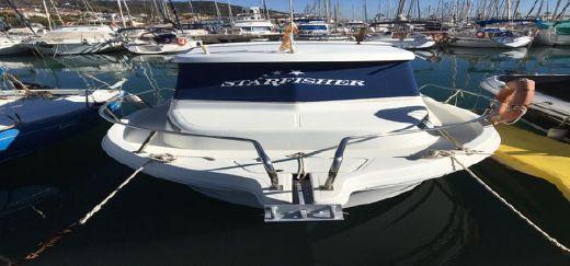 2002 Starfisher 670