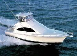 2002 Ocean Yachts Supersport