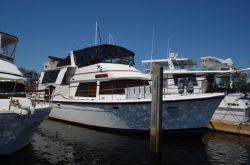1987 Atlantic Motoryacht