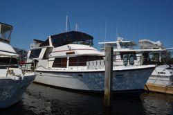 1987 Atlantic Motoryacht