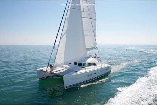 2007 Lagoon 380 S2