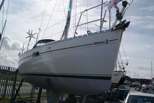 1995 Beneteau Oceanis 281