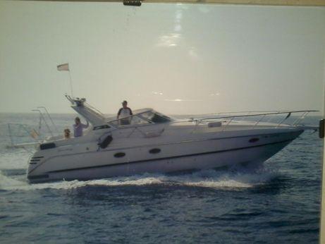 1996 Cranchi 36 Smeraldo