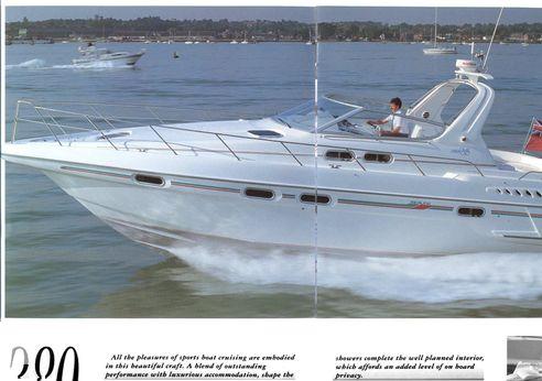 1992 Sealine 380 Ambassador