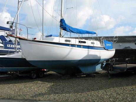 1974 Colvic Sea Rover 28