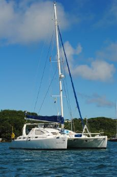 2009 Admiral 38 OWNER VERSION