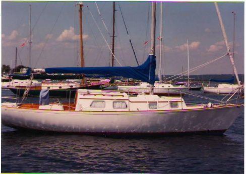 1969 Bristol 29