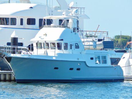 2005 Nordhavn N43