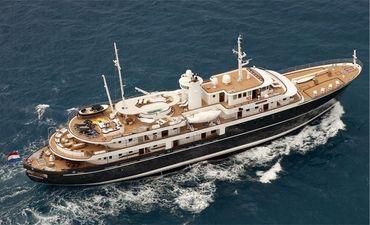2005 Vuyk En Zonen Verkerk Yachting