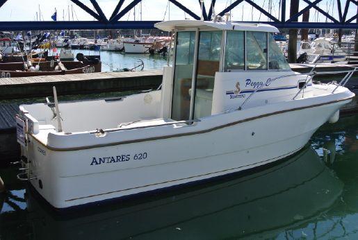 1999 Beneteau Antares 620