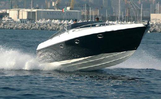 2008 Mig 43