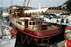 2005 Conrad Danzica Tug Trawler