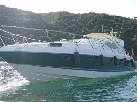 2000 Fairline 48 Targa Gran Turismo