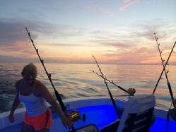 photo of  Buddy Davis 68 Sportfish