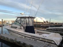 1999 Grady-White 274 Sailfish