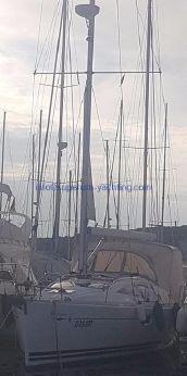 2009 Jeanneau Sun Odyssey 42 DS