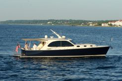 2017 Palm Beach Motor Yachts PB42