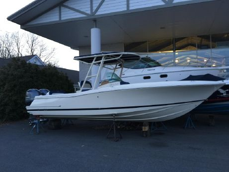 2014 Chris Craft Catalina 26