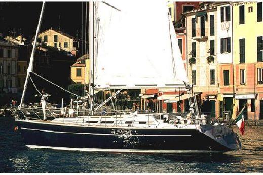 2005 Dehler 41 CR