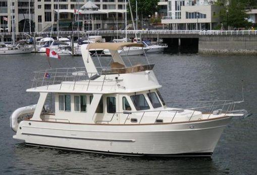 2012 North Pacific 38 Sedan