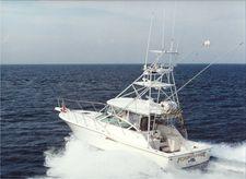 1998 Hatteras 39SX