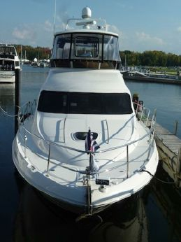 2008 Sea Ray 440DB
