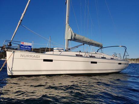 2011 Bavaria Cruiser 40