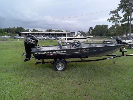 2015 Tracker Boats Pro Team™ 175 TF