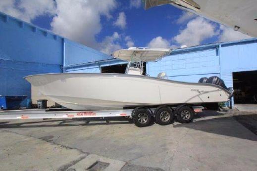 2008 Cape Horn 31 Offshore CC